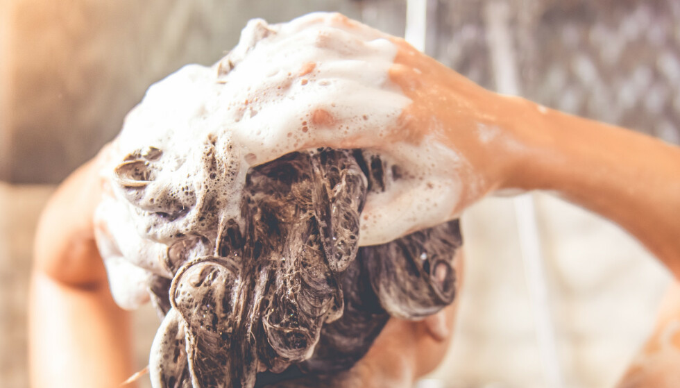 Du har mest sannsynlig brukt hårkur feil hele livet