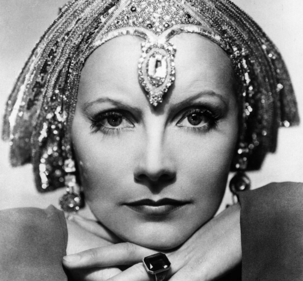 MATA HARI: En av Greta Garbos største suksesser var tittelrollen i filmen Mata Hari. (Foto: NTB Scanpix)