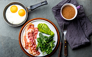 Dette bør du vite om keto-dietten