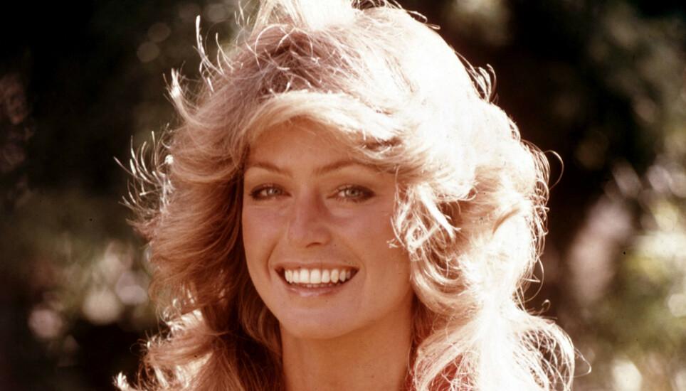FRISYRER: Denne frisyren var populær på 70-tallet. Er det noe vi vil se mer av i tiden fremover? FOTO: NTB