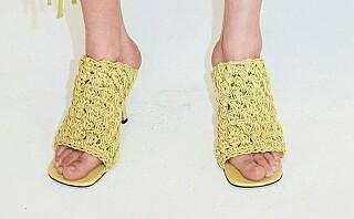 Luksusmerkets nye sko blir latterliggjort på nett