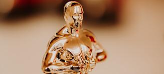 Disse er nominert til en Oscar