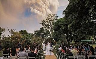 Gir sitt «ja» foran voksende naturkatastrofe