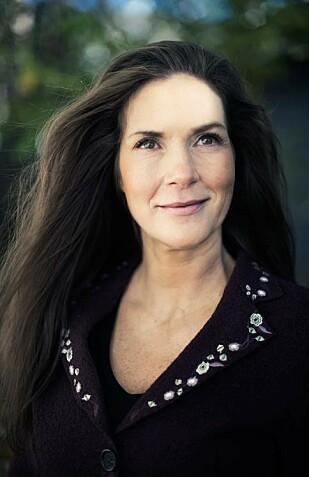 Parterapeut og sexolog, Bianca Schmidt. FOTO: Privat