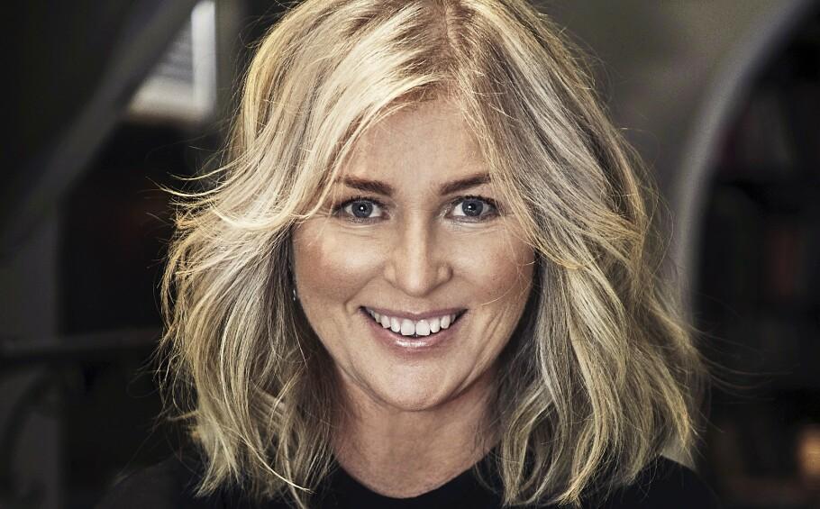 – Det er viktig at vi begynner å snakke om selvvalgt ensomhet, mener forfatter Åsa Hellberg. FOTO: Anna-Lena Ahlström