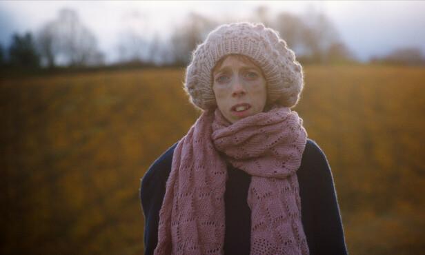 LIVSKRAFT: - Hun kunne ha sluppet taket mye før, hvis hun hadde villet det, men hun kjempet med alt hun hadde helt inntil døden tok henne, sier regissør Margreth Olin til KK om fotokunstner Lene Marie Fossen. FOTO: Espen Wallin/Speranza Film/Norsk Filmdistribusjon