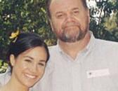 Har fått nok av måten Thomas Markle skjemmer ut datteren Meghan på:-Skjerp deg!