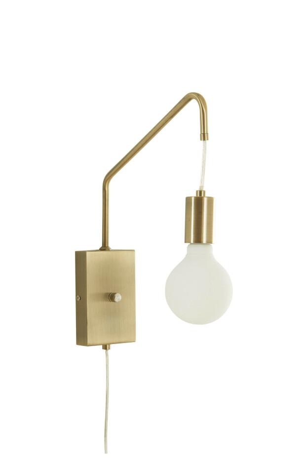 Lampe (kr 600, Jotex). FOTO: Produsenten