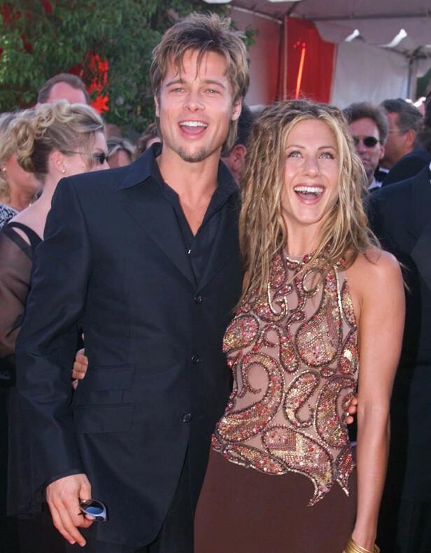 SEPTEMBER 1999: Emmy Awards. Foto: NTB Scanpix