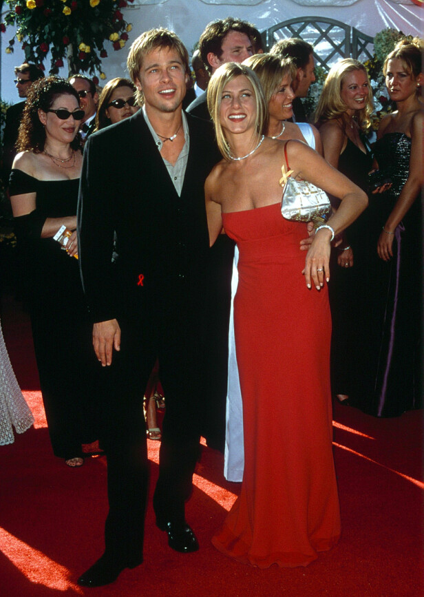 SEPTEMBER 2000: Emmy Awards. Foto: NTB Scanpix