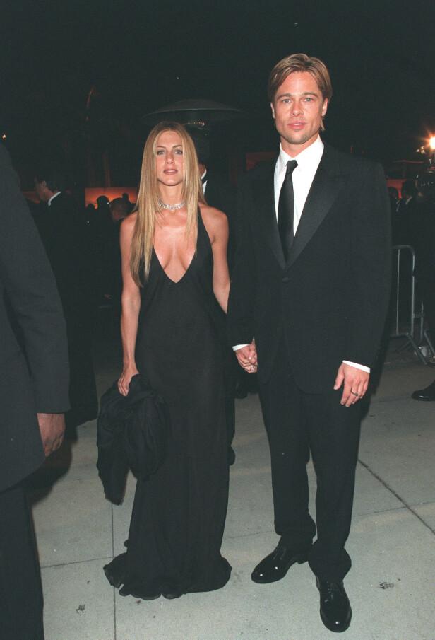 MARS 2000: Vanity Fair Oscar Party. Foto: NTB Scanpix