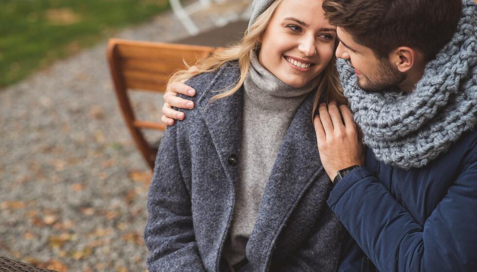 <strong>MENN OG KVINNER LYVER OM ULIKE TING:</strong> - Når menn lyver vil de ofte fremstå rikere, større, mektigere og mer seksuelt attraktive, sier eksperten. FOTO: NTB