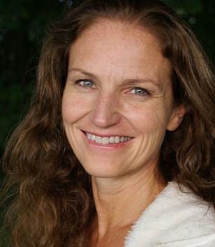 EKSPERTEN: Ernæringsfysiolog, Gunn Helene Arsky. FOTO: Privat