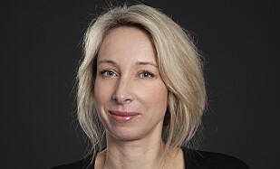 """PSYKOLOG OG SØVNEKSPERT: Line Rustberggaard er en av to forfattere av boken """"Søvnskolen"""". Foto: Privat"""