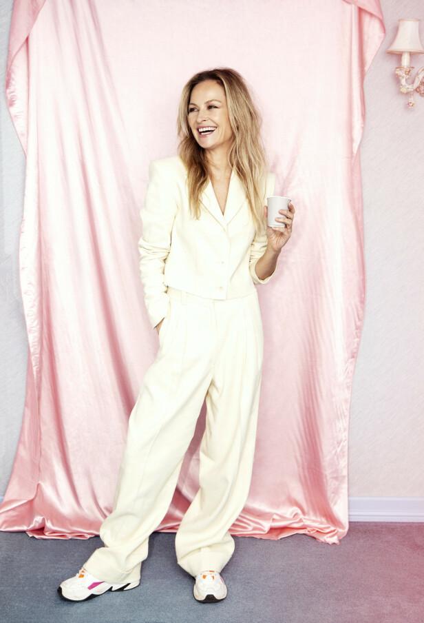 Dress fra H&M Studio. FOTO: Julie Pike