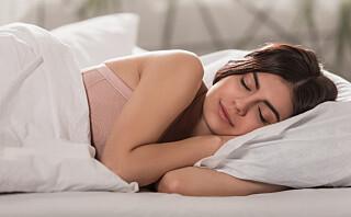 Disse 6 faktorene påvirker drømmene dine