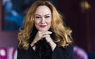 Trine Lise Olsen om barn: - Jeg ville ikke at noen skulle ligne på meg