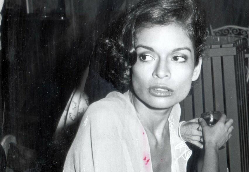 SEXY: På 1970-tallet var Bianca Jagger et sentrum i det heftige partylivet i miljøet rundt superstjernene i pop, rock, mote og kunst. (Foto: NTB Scanpix)