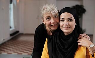 Når mor er kristen og far muslim: - Jeg fikk en identitetskrise