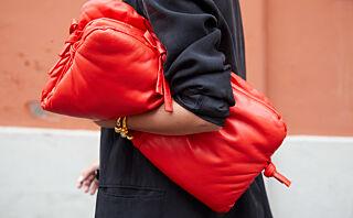 18 røde favoritter til Valentine's Day