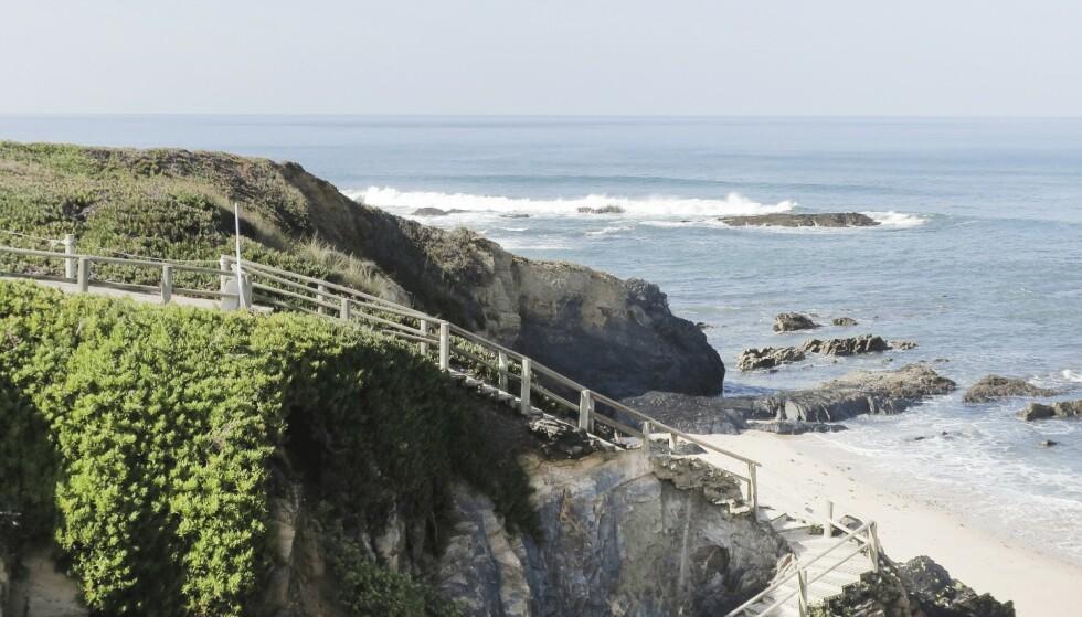 Glad i fotturer i vakker natur? Da bør du legge neste ferie hit!