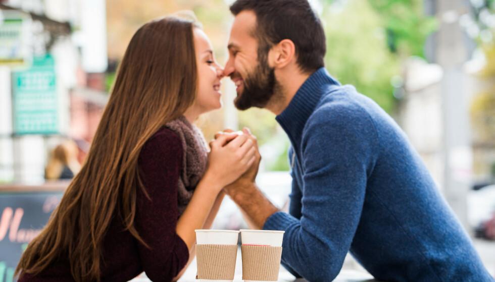 """IKKE LETT Å AVSLUTTE: - Relasjonen kan være svært romantisk og """"perfekt"""", og det er derfor det er så vanskelig å bryte ut, forklarer eksperten. FOTO: NTB Scanpix"""