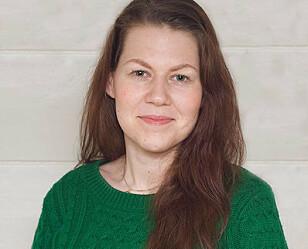 SLÅR ET SLAG FOR GRADVIS ENDRING: Gradvis endring vil over tid gi større sjanse for å lykkes, mener ernæringsrådgiver Renate Foss Skardal. FOTO: Privat
