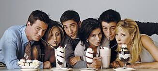 «Friends»-gjenforening utsettes