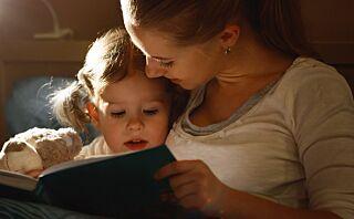 Kan en bok redde søvnen for småbarnsforeldre?