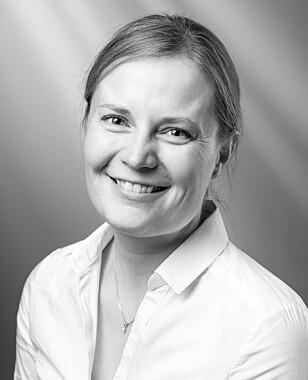 GODE RUTINER VIKTIGST: Lege Kornelia Beiske mener rutinene rundt leggetid er viktigere enn hva dere leser. FOTO: Privat