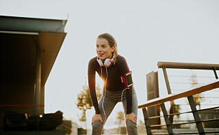 Den beste hjernetreningen får du med høy puls