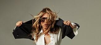 Jennifer Aniston (51) hylles for sine nye bursdagsbilder