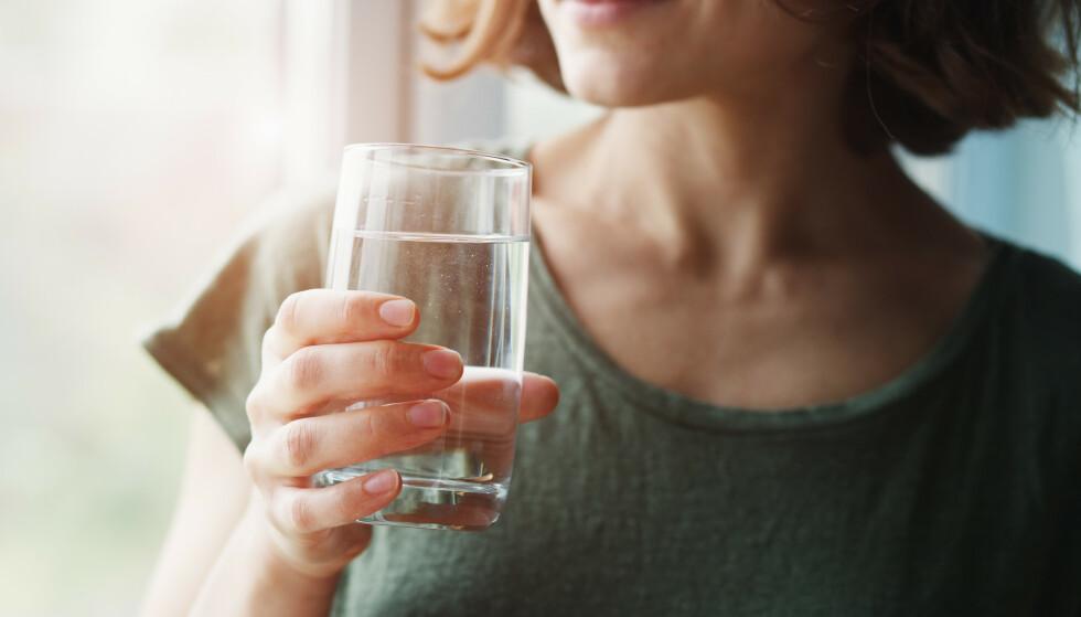 FASTE: - Når vi faster skjer det noen omstillinger i kroppen som potensielt kan ha en helseeffekt, sier eksperten. FOTO: NTB Scanpix