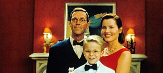 Husker du søtnosen fra Stuart Little-filmene?