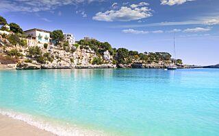 Mallorcas ukjente perle