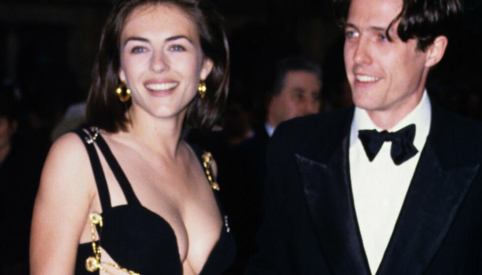 Hyllet morens mye omtalte Versace-øyeblikk