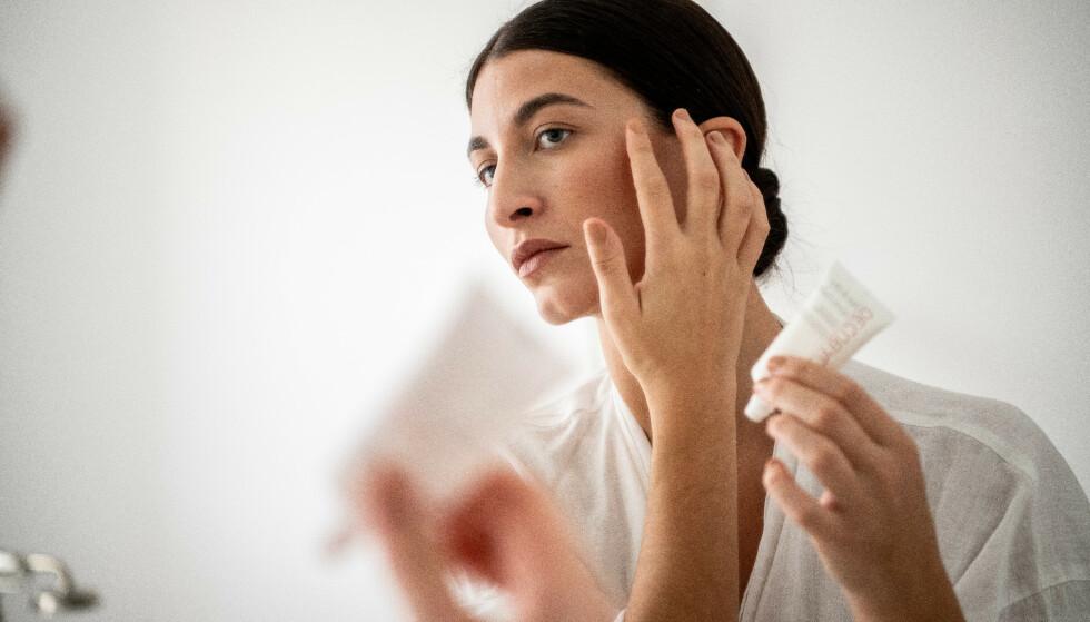 Derfor bør du behandle tørr hud