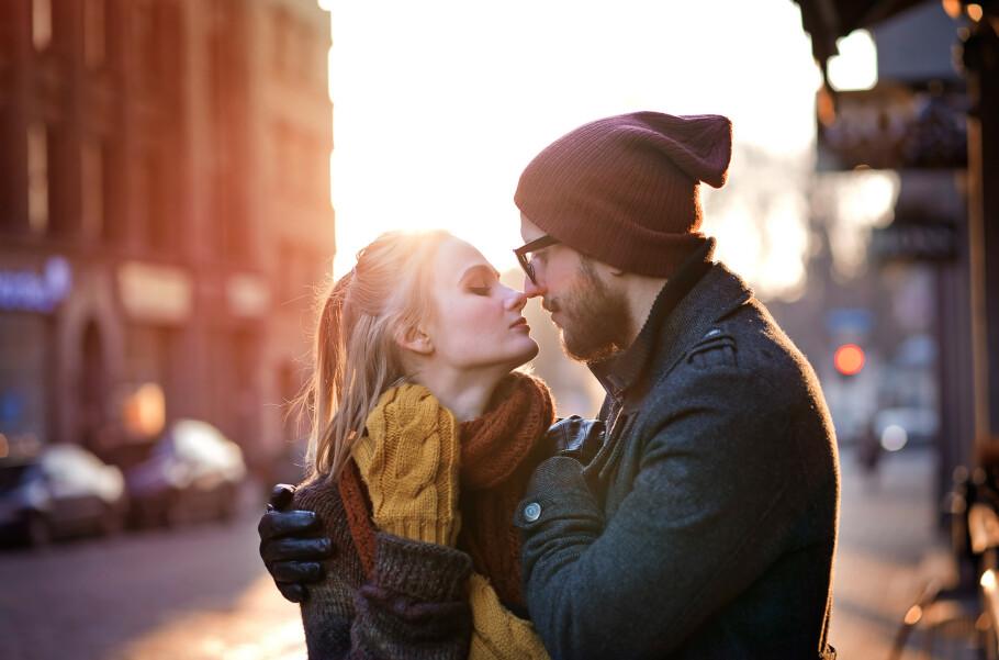 Følg forskningen og fornuften – og finn deg en fin fyr! FOTO: NTB Scanpix
