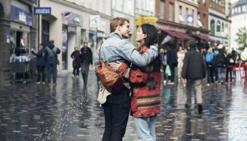 GATELANGS: I København er det flust med muligheter for å oppleve alt byen har å by på til fots. Reis med DFDS og gå i land i hjertet av byen.