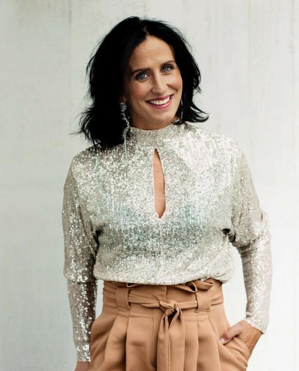 FORBILDE: Marit Bjørgen ble tildelt prisen «Årets Kvinne» av KK i 2018. FOTO: Astrid Waller/KK