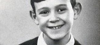Leif var 12 år da han måtte flykte unna nazistene