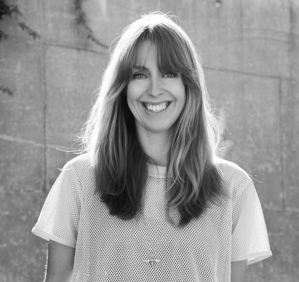 MILJØFOKUSERT: Anja Stang driver et konsept som er bygget på en grønn fremtid. FOTO: Julie Pike
