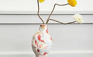 De fineste vasene til vårens vakre blomster