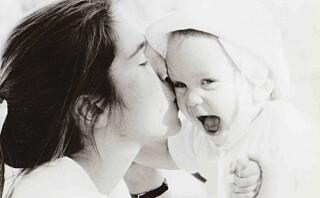 Halvor rakk aldri å bli kjent med moren - eller sin ufødte lillebror