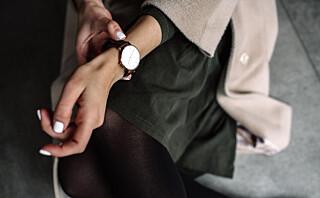 Slik rengjør du klokken din på best mulig måte