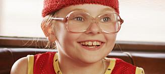 Slik ser «Little Miss Sunshine»-stjernen ut i dag