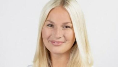 EKSPERTEN: Elin Car, International Brand Manager, for Decubal.