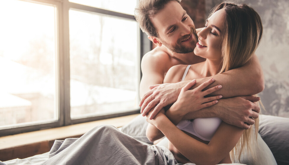 SEX OG SAMLIV: Ekspertene mener vi skal glede oss over at vi er helt normale og jevnt kjedelige i senga. FOTO: NTB scanpix