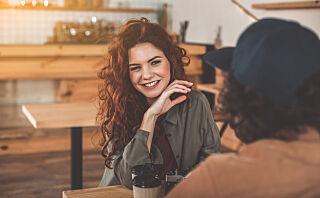 Kvinner finner alle menn mer attraktive under eggløsning