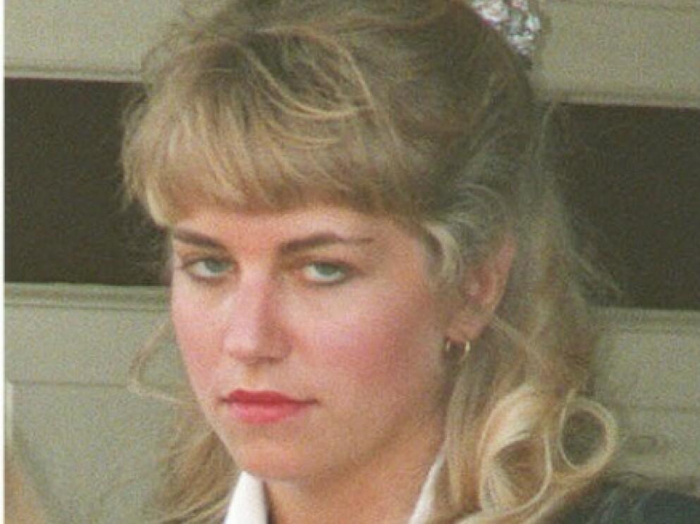 TRUE CRIME: Karla Homolka var delaktig i det brutale drapet på sin 15 år gamle søster Tammy i 1990. De to påfølgende årene ble to andre tenåringsjenter drept av Karla og ektemannen Paul Bernardo. FOTO: NTB